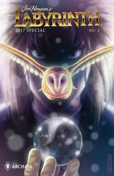 Jim Henson's Labyrinth 2017 Special #1 (2017)