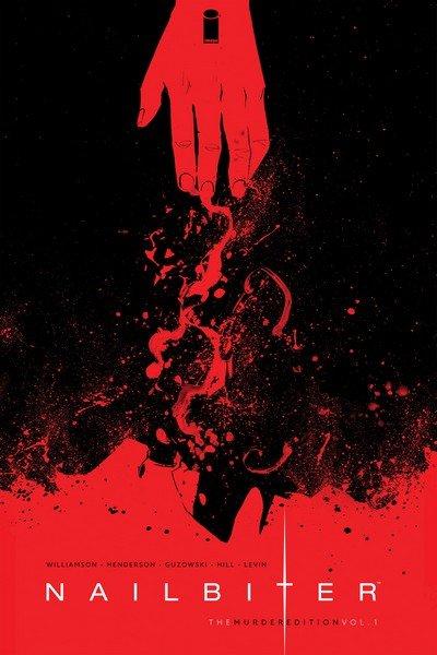 Nailbiter – The Murder Edition Vol. 1 (2016)