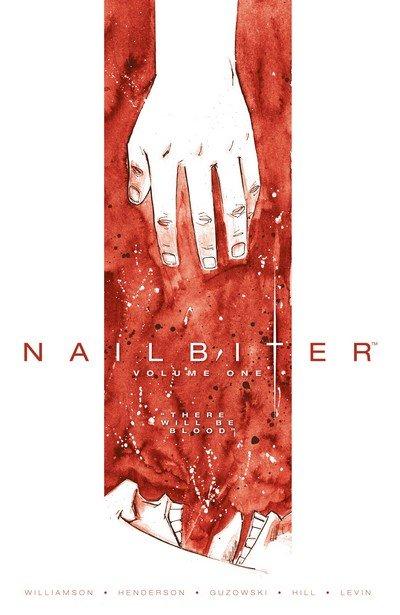 Nailbiter Vol. 1 – 6 (TPB) (2014-2017)