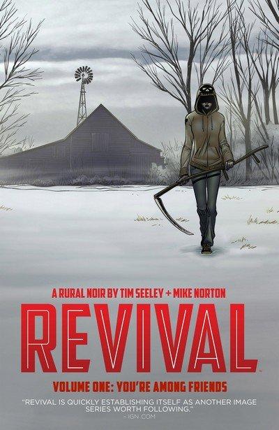 Revival Vol. 1 – 8 (TPB) (2012-2017)