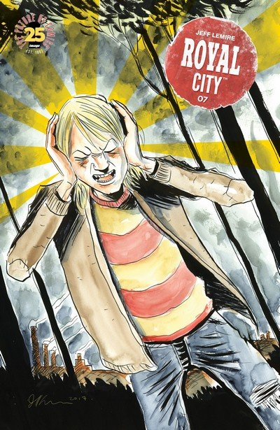 Royal City #7 (2017)