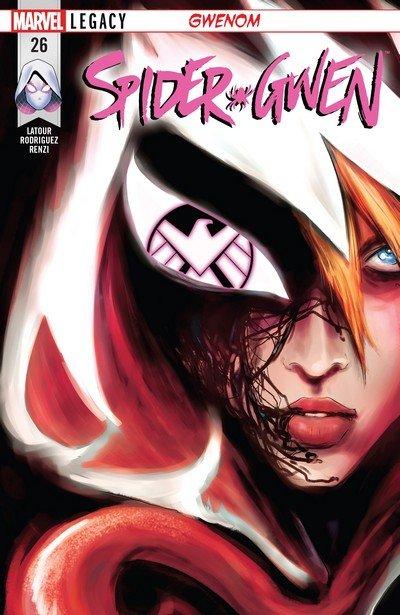 Spider-Gwen #26 (2017)