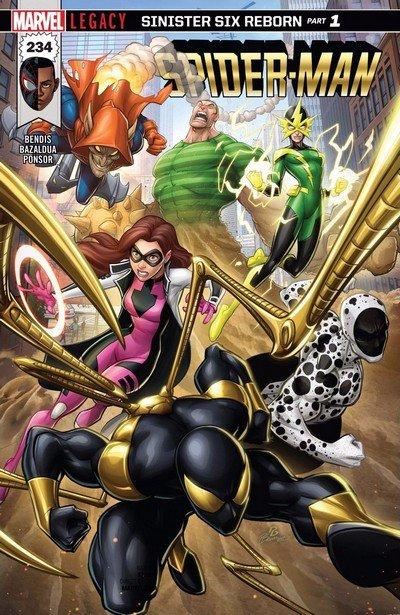 Spider-Man #234 (2017)