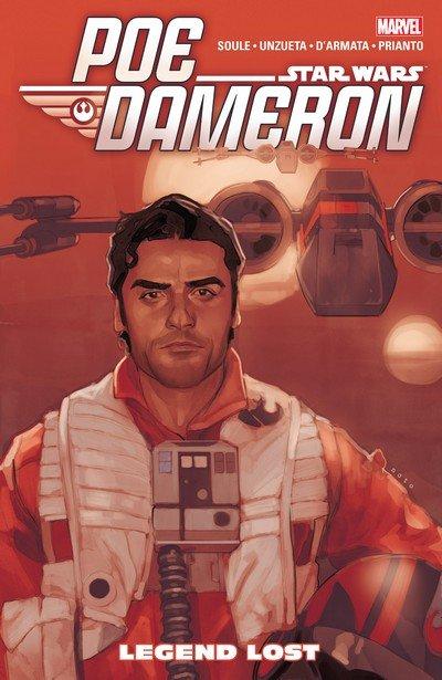 Star Wars – Poe Dameron Vol. 3 – Legend Lost (TPB) (2017)