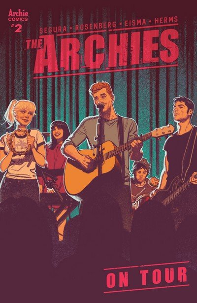 The Archies #2 (2017)
