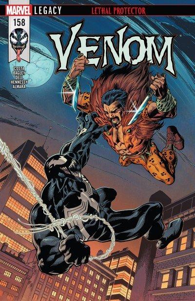Venom #158 (2017)