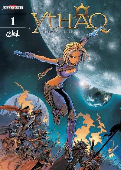 Ythaq Vol. 1 – 8 (2016-2018)