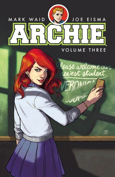 Archie Vol. 3 (TPB) (2017)