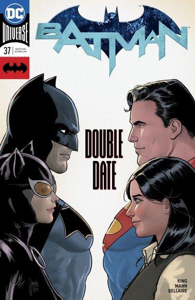 Batman #37 (2017)