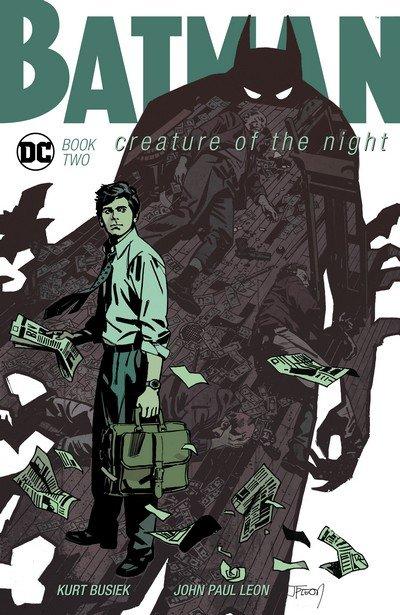 Batman – Creature of the Night #2 (2017)
