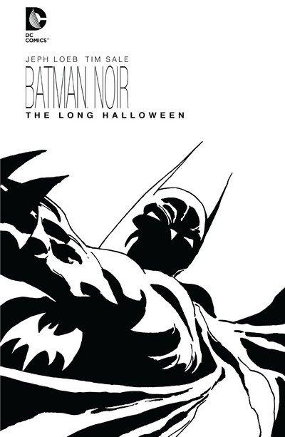 Batman Noir – The Long Halloween (2014)