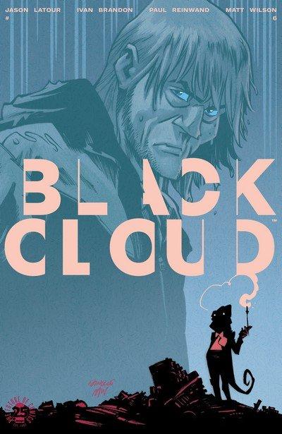 Black Cloud #6 (2017)