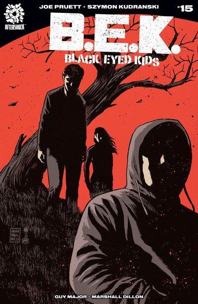 Black-Eyed Kids #15 (2017)