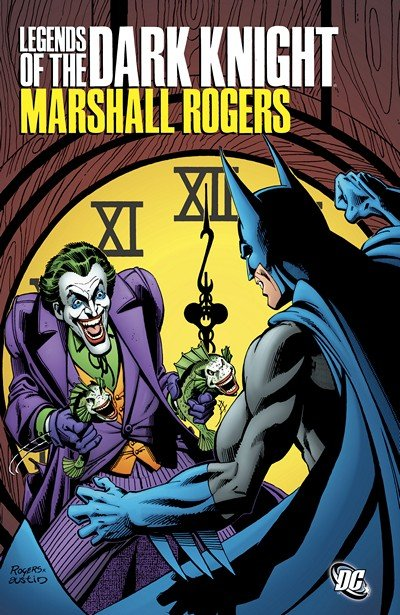Legends of the Dark Knight – Marshall Rodgers (2011)