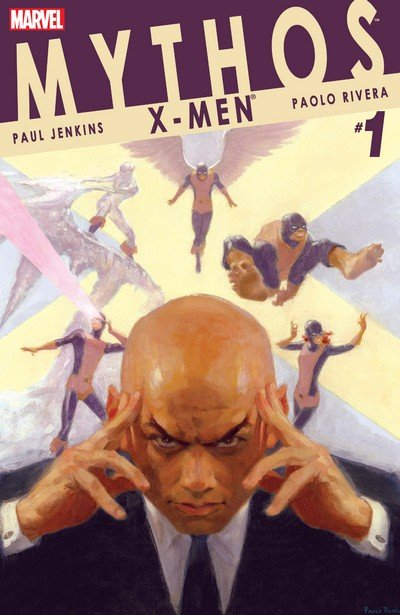 Mythos – X-Men #1 (2006)