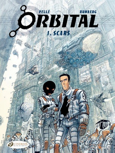 Orbital Vol. 1 – 7 (2009-2017)