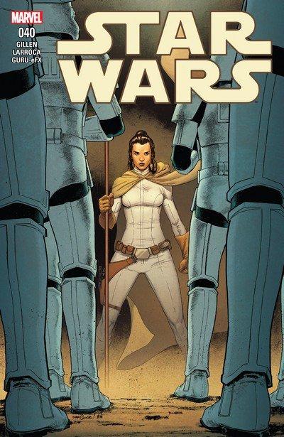 Star Wars #40 (2017)