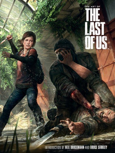 The Art of The Last of Us (2013)