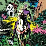 The Phantom – The Complete Series – The Charlton Years Vol. 1 – 5 (2012-2016)