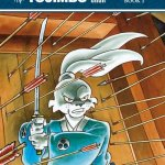 The Usagi Yojimbo Saga Book 1 – 8 (2014-2019)