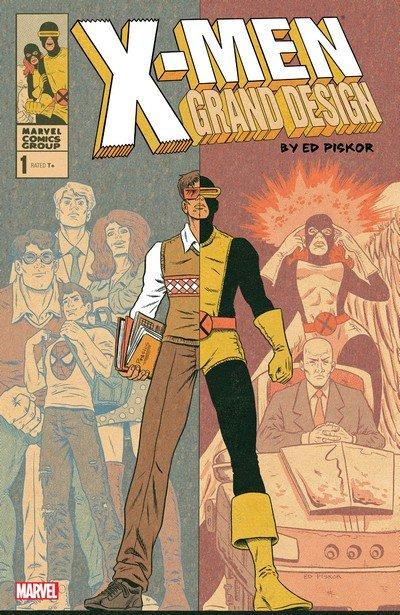 X-Men – Grand Design #1 (2017)