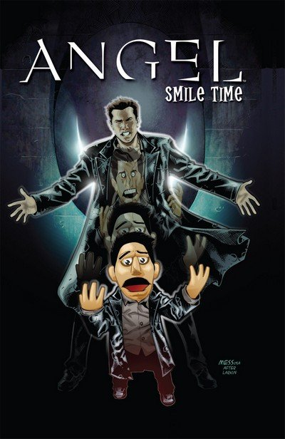 Angel – Smile Time – Collected Edition (2009)