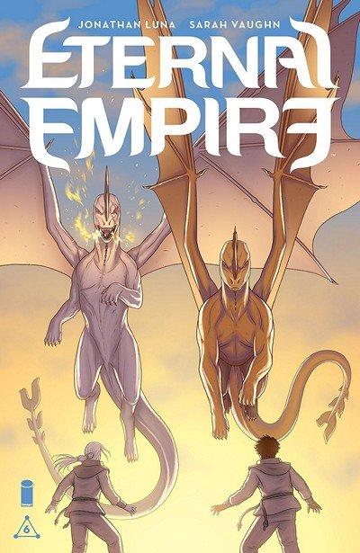 Eternal Empire #6 (2018)