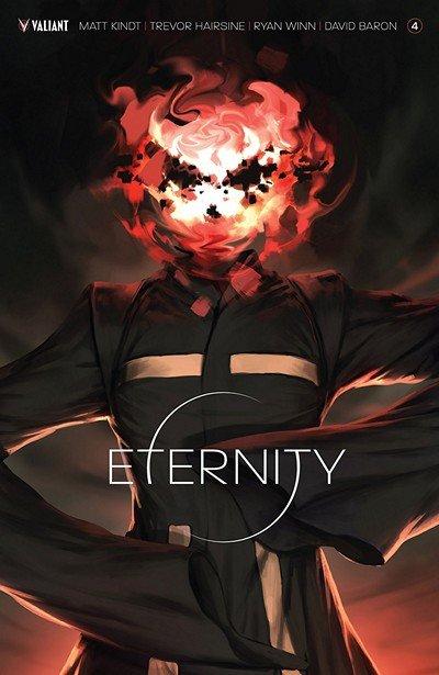 Eternity #4 (2018)