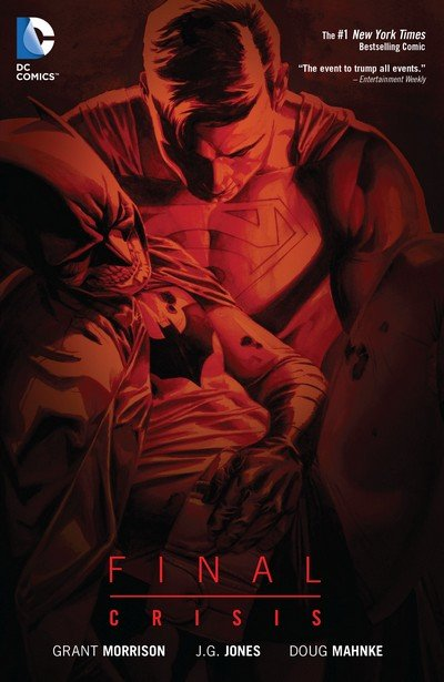 Final Crisis (New Edition) (2014)