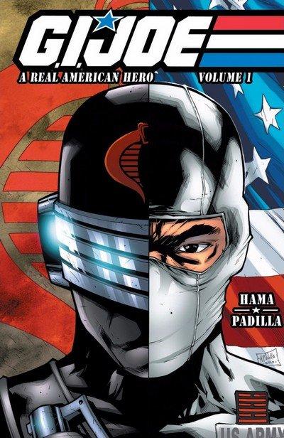 G.I. Joe – A Real American Hero Vol. 1 – 18 (TPB) (2011-2017)