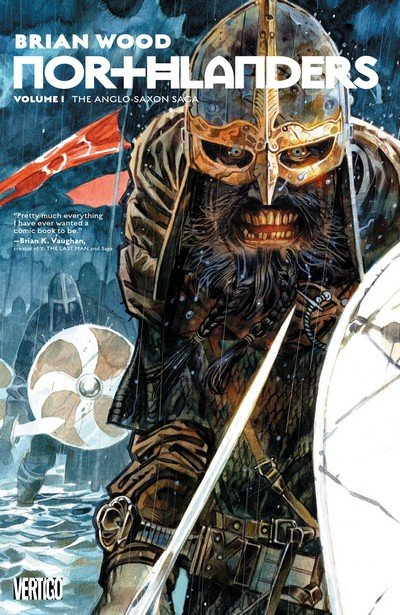 Northlanders – Book 1 – 3 (2016-2017)