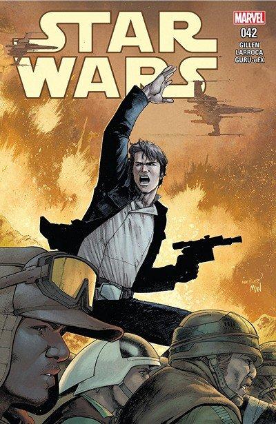 Star Wars #42 (2018)