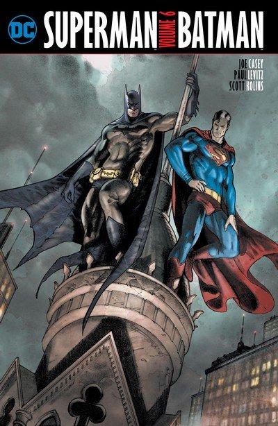 Superman – Batman Vol. 6 (TPB) (2017)