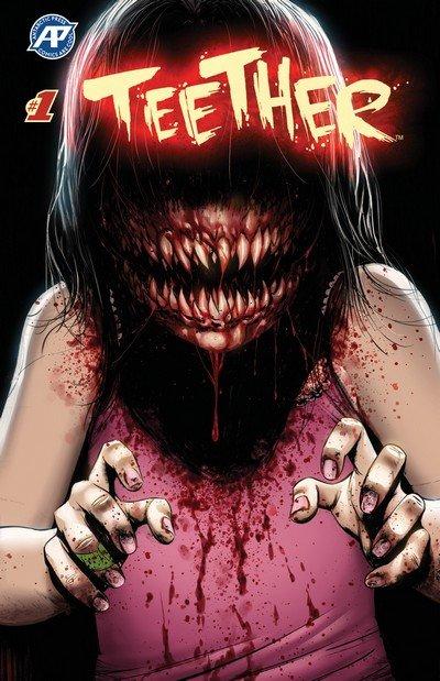 Teether #1 (2018)