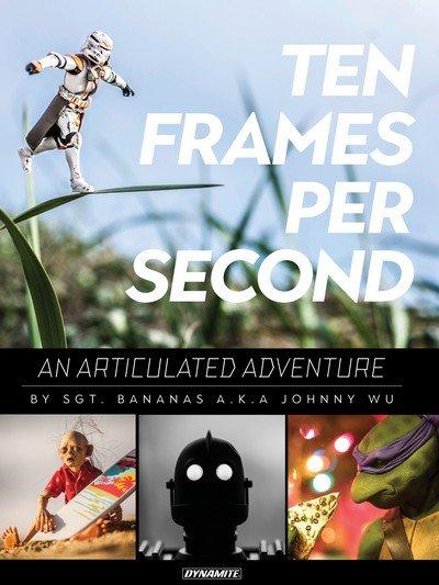 Ten Frames Per Second – An Articulated Adventure (2017)