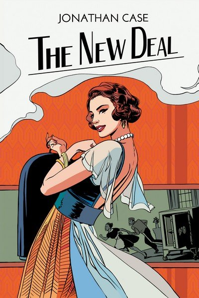 The New Deal (2015)