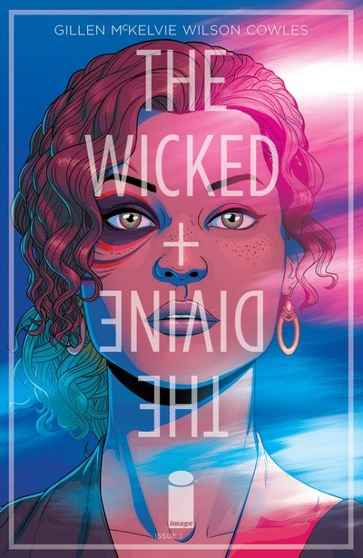 The Wicked + The Divine #1 – 33 + TPB Vol. 1 – 5 (2014-2017)