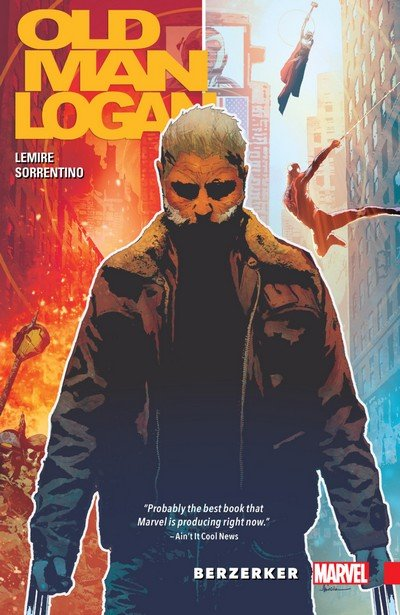 Wolverine – Old Man Logan Vol. 0 – 10 (TPB) (2015-2019)