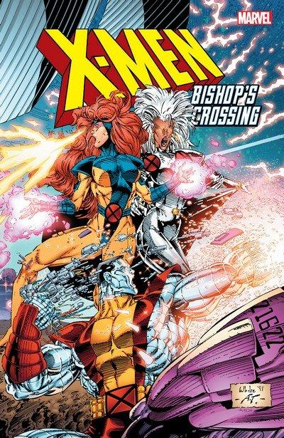 X-Men – Bishop's Crossing (TPB) (2017)