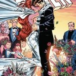 X-Men – Wedding of Cyclops & Phoenix (TPB) (2015)