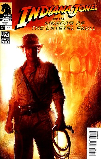 Indiana Jones (Collection) (1981-2009)