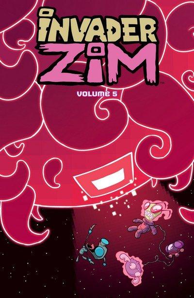 Invader Zim Vol. 5 (TPB) (2018)
