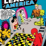 Justice League of America Vol. 1 #1 – 261 + Annuals (1960-1987)