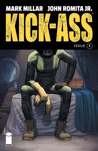 Kick-Ass #1 (2018)
