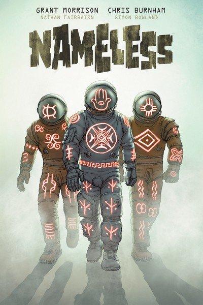 Nameless (TPB) (2016)