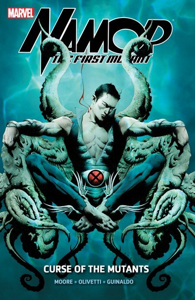 Namor – The First Mutant Vol. 1 – 2 (TPB) (2011)