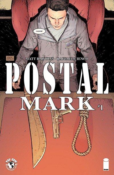 Postal – Mark #1 (2018)