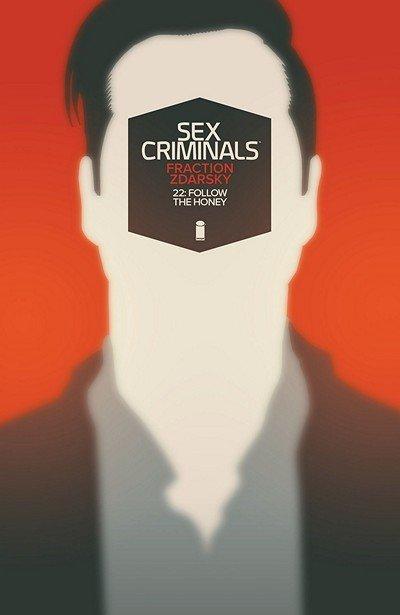 Sex Criminals #22 (2018)