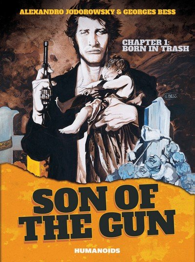 Son of the Gun #1 – 4 (2014)