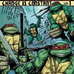 Teenage Mutant Ninja Turtles Vol. 1 – 23 (TPB) (2012-2020)
